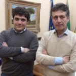 Catanzaro: Polimeni incontra presidente Confindustria Aldo Ferrara