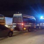 Calcio: tafferugli dopo Reggina-Catanzaro, un arresto e una denuncia