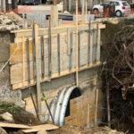 Viabilità: ricostruzione ponticello stradale a Spadola su Sp 93