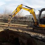 Anas: avviati i lavori sulla strada 93 a Spadola
