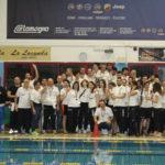 Nuoto: anzianotti ancora una volta i migliori in Calabria