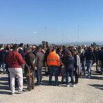 Porto Gioia Tauro: sit-in lavoratori nello scalo, vertice a Roma