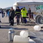 """Latte: protestano allevatori del Crotonese, """"Adeguare i prezzi"""""""