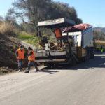 Anas: avviati i lavori lungo la strada provinciale 93 nel Vibonese