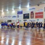 Pallavolo: Raffaele Lamezia battuta fuori casa per tre a zero
