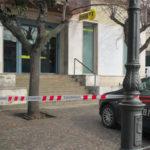 Lamezia: in tre rapinano l'ufficio postale di Piazza 5 Dicembre