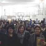 """Borgia: all'istituto """"Sabatini"""" il progetto """"Il Catanzaro sale in cattedra"""""""