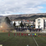 Calcio: Sambiase batte Morrone e si porta a +10 dalla seconda