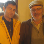 Sanita': Sapia(M5S), incontra Sirianni presidente Comocal