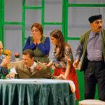 """Teatro: """"La Filumena"""" di Eduardo al Teatro Comunale di Catanzaro"""