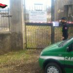 Ambiente: due depuratori comunali sequestrati nel Cosentino