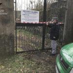 Ambiente: depuratori sequestrati nel Cosentino, 7 persone segnalate