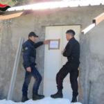 Abusivismo: fabbricato in cemento sequestrato a S.Giovanni in Fiore