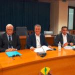 Regione: il gruppo dei Moderati da' il benvenuto a Morrone e Pasqua