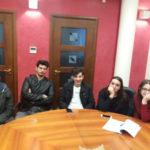 Scuola Lavoro: Consorzio Bonifica, studenti del liceo Fermi
