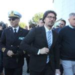 """Porto Gioia Tauro: Toninelli, """"Protocollo legalità punto partenza"""""""
