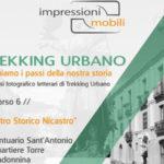 Lamezia: torna Impressioni Mobili di Open Space, il trekking urbano