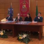 """Lamezia: Presentato nella sala Napolitano il """"Calabria Fest"""""""