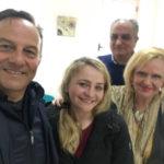 Lamezia: incontro con gli autori, Cannone ospite comunità Fandango