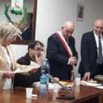Civita: Conferita al dottor Marchianò la cittadinanza benemerita