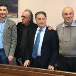 Artigianato: Giovanni Arico' è il nuovo presidente Ebac Calabria