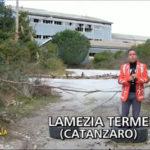 """Lamezia: Striscia la notizia visita la raffineria di olio """"Feoga"""""""