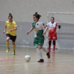 Calcio a 5: la Royal Team Lamezia sconfitta a Firenze, quarto Ko