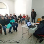 Lamezia: V Corso di Guardie Ecozoofile 2019, prima lezione