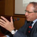 Ventura presidente Unicef Calabria, gli auguri di Iacucci