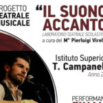Lamezia: laboratorio teatrale Vacantiandu al Campanella