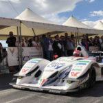 Automobilismo: al via campionato velocità montagna 19