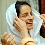 Avvocati Lamezia Terme solidali con la collega Nasrin Sotoudeh