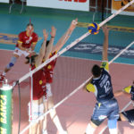 Pallavolo: la Conad Lamezia battuta in casa dal Monini Spoleto
