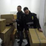 Contraffazione: sequestrati nel Vibonese 11.000 articoli pericolosi