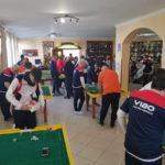Subbuteo: concluso il IV Open dei due Mari di calcio da tavolo