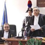 Mafie: Salamone (Tar), Voto preferenze piu' permeabile a infiltrazioni
