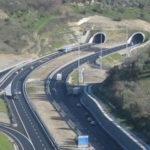 Traffico bloccato sulla A2 nel reggino per incidente