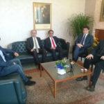 Comuni: riparte la collaborazione fra Catanzaro e Lamezia Terme