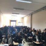 Lamezia: Simone e Pittoni ospiti dell'accademia federale Lega Calabria