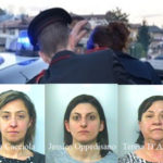 'Ndrangheta: sequestrarono testimone giustizia, 3 donne arrestate