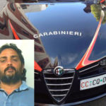 Viola obbligo dimora 45enne arrestato dai carabinieri nel Reggino