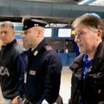 'Ndrangheta: arrestato a Roma il boss Pantaleone Mancuso