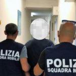 Abusi su figlia 13enne della sua convivente, arrestato