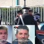 Droga: in auto con 2,5 kg di hashish, 2 arresti nel Cosentino