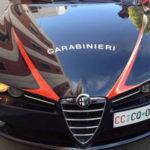 Aggredisce i Carabinieri, donna 46enne arrestata nel Crotonese