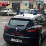 Catanzaro: viola sorveglianza speciale, arrestato dai carabinieri