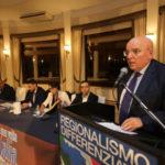 """Autonomia: Oliverio, """"Serve una mobilitazione forte e unitaria"""""""
