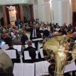 Martirano Lombardo, concerto musicale  Banda Valle del Savuto