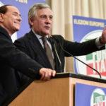 """Regionali: Tajani """"Candidato FI in Calabria, è Mario Occhiuto"""""""