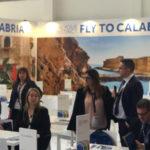 Turismo: chiusa la Borsa Mediterranea a Napoli, Calabria in vetrina
